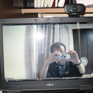 【吾唯足知】§Webカメラ。