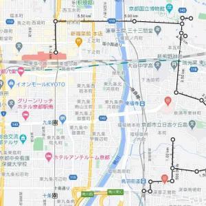 【京都歩き】西京会 東福寺・泉涌寺