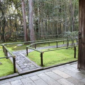 【京都案内】大徳寺下見