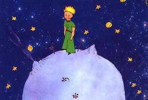 星の王子さまに会いに行く。フランス・アルザス