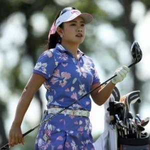 いよいよLPGA(米国女子プロゴルフ)が再開です  河本結は好発進!