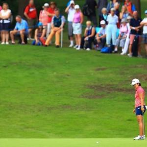 LPGA海外メジャー 全英MIG女子OP 渋野日向子が世界の注目選手に浮上