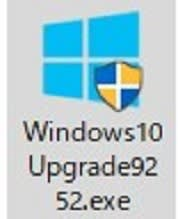 Windows 10 October 2020 Update (バージョン 20H2)にトライ