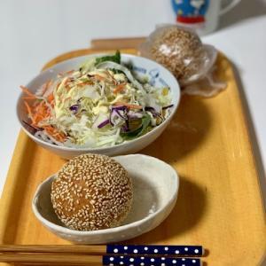 飛行機代、大阪まで750円だって・・不仲な夫も自宅待機、工夫する在庫料理