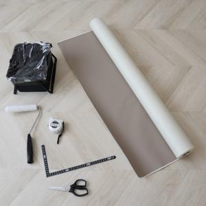▼こども部屋 壁紙DIY#1 壁紙選び
