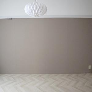▼こども部屋 壁紙DIY#4 ミッフィー壁紙、貼り終わったけど…気になるところ。