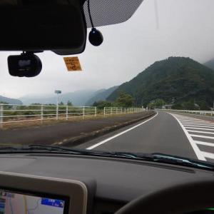 リベンジ「釜ノ島山」を目指す(河津~沼平~樺段)