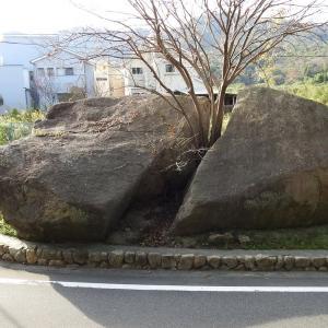 夫婦岩(西宮市)は、藤原不比等の墓とイエス・キリストの墓を教える磐座でした