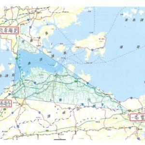 毎年11月に行ってきた聖地巡礼ツアーの日程と旅程が決まりました