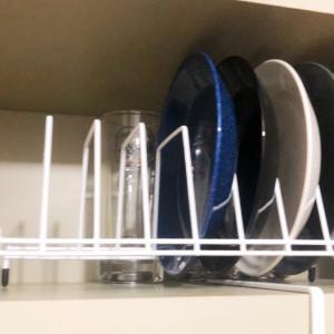 大学生ひとり暮らしのキッチン収納