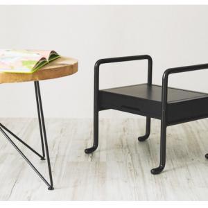1台3役! ミニマリスト的に最高な椅子