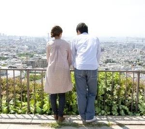 カップルと夫婦の心の成熟度は、「ケンカ」で分かるそうです
