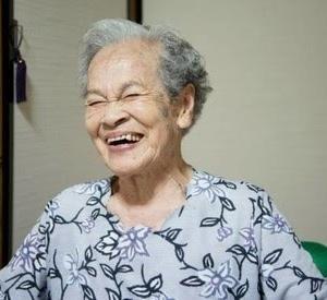 100歳以上の長寿100人に聞いた、「健康的に楽しく生きる」コツは何だと思いますか?