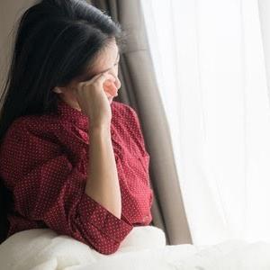 睡眠不足だと太りやすくなるそうです