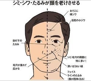 肌の老化を防止する5つの対策で、いつまでも若々しい肌を保ちませんか?