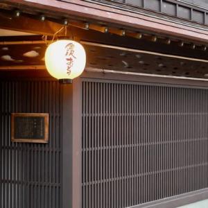 ジャズの次は舞踊。連休の金沢、イベント盛りだくさん。