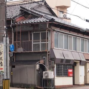 彦三町の焼肉屋「喜多屋」さんも、閉店しました。