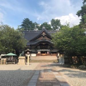 4連休も終わり、静かな尾山神社。石川県、観光客が去って、コロナ感染者急増。県民には、昨年第1波のとき「東京の方、金沢にいらっしゃい」といった県知事がトラウマになっている。