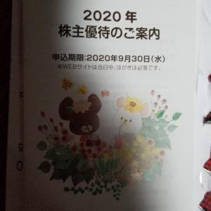 【株主優待】7832 バンダイナムコHDの優待選び 2020【醍醐味】