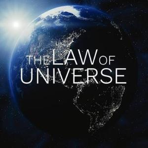 ★ 不変の宇宙5法則