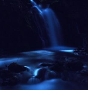 【新章】奈良から大阪へきました~整体編~⑦ 漆黒