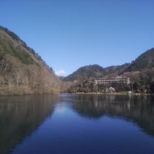 【今日のラン日記786】このご時世に和歌山から長野へと出張は続く..._今日も出張ラン。ようやく足裏の痛みもほとんど消えてきました(^_-)_20200424