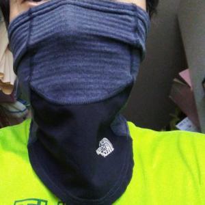 【今日のラン日記789】ランマスクはbuffよりエエもん見つかりました♪( ´ ▽ ` )ノ_そして神戸マラソンにもエントリー完了!_20200502