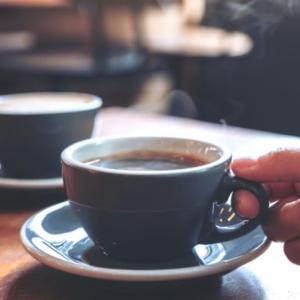 【カフェ・ソスペーゾ】ナポリのステキな習慣