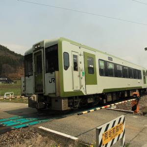 1715 釜石線