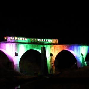 1813 ライトアップのめがね橋