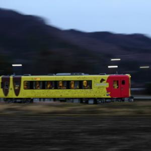 1816 ポケモン列車