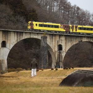 1818 ポケモン列車(めがね橋)