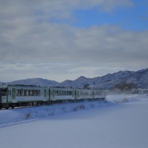 1825 初列車撮り