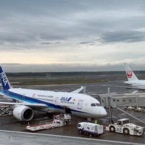 北海道脱出