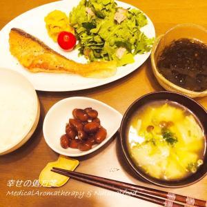 春菊を生で美味しく食べるレシピ
