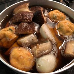 煮物とおねちゃカレー
