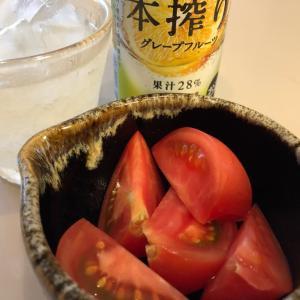 干し椎茸と人参のつや煮