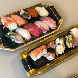 お肉とお魚食べまくり〜!!