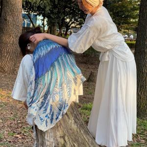 体の不調が回復、ロミロミに身を任せる至福