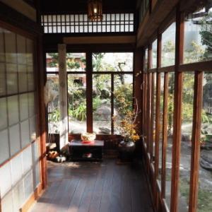 大好きな宿 山田別荘