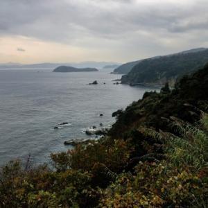 大分県 佐賀関半島