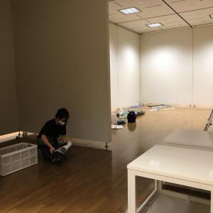 「はみ出す力展」の振り返り (寄稿)飯田成子先生