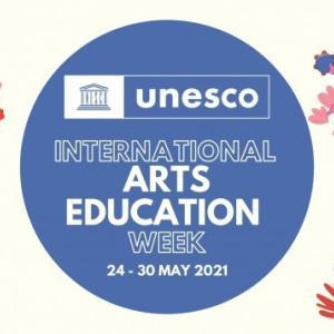 UNESCO 「国際芸術週間」5月24〜30日