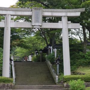 那須のパワースポット 那須温泉神社