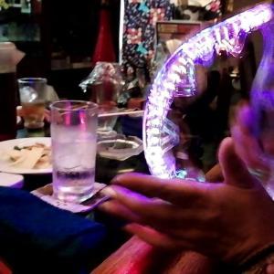 光るタンバリンでパーティー盛り上げよう!(≧◇≦)