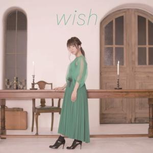 藤田麻衣子の「wish ~キボウ~」に癒される~