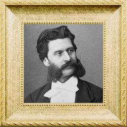 名曲名盤縁起 上機嫌なカリスマ指揮者が残した名序曲 ヨハン・シュトラウス2世作曲〜喜歌劇《こうもり》序曲
