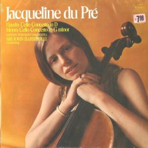 涙なしには聴くことができない〜ジャクリーヌ・デュ・プレ バルビローリ ロンドン響 ハイドン モン チェロ協奏曲