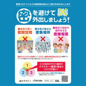 【新たな市中感染の可能性が高い】熊本県内12人目の新型コロナウイルス感染者発生 ― 3月29日
