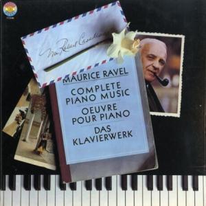 20世紀で最も美しいピアノ*ロベール・カサドシュ フランスらしい気品を持ち合わせながらも己に酔うことなくスタイリッシュ